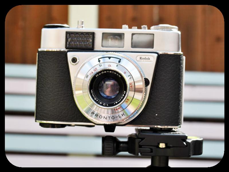 Kodak Retinette 1B