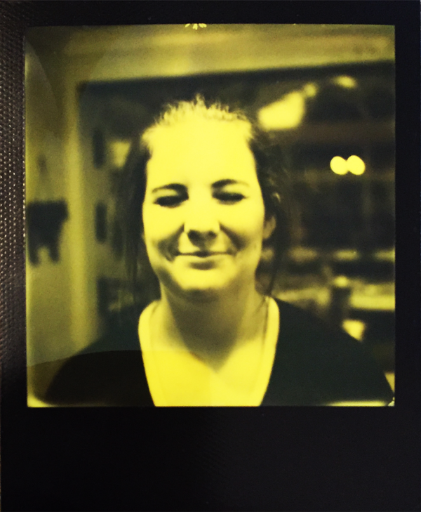 LIGHTLEAKS yellow 5 Black & Yellow Film by Third Man Records Edition  Image of yellow 5
