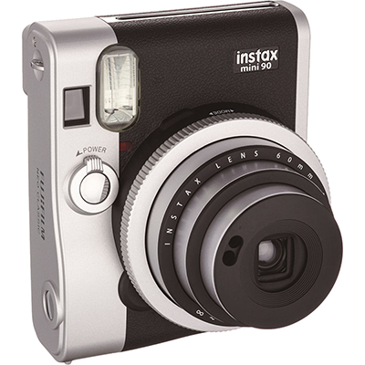 Fuji Neo Classic Instax Camera – A Review