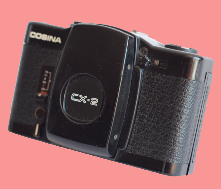 LIGHTLEAKS CHALLENGE – COSINA CX2