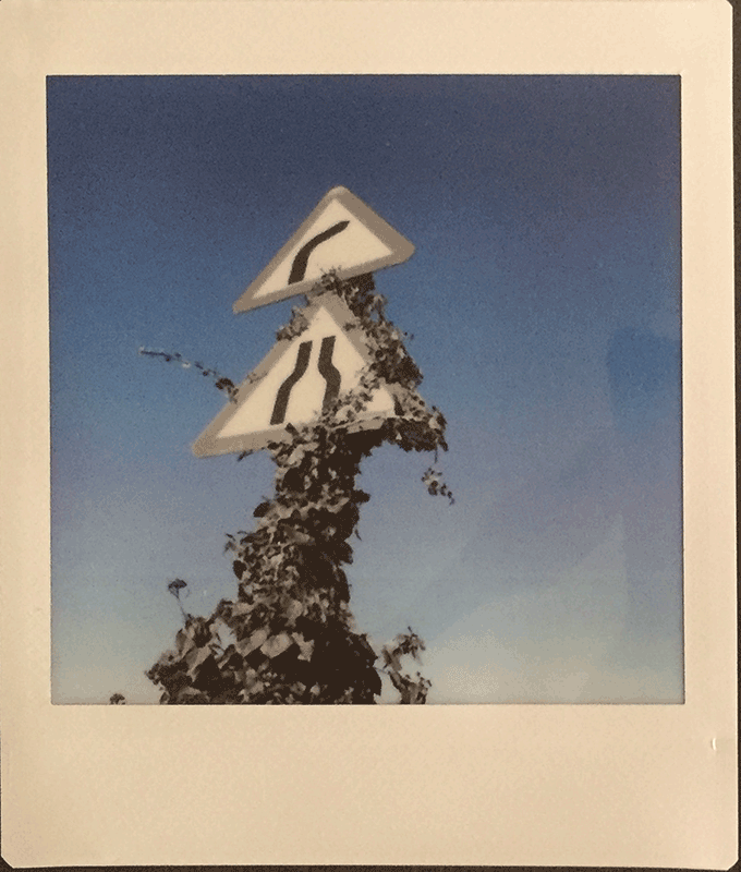 LIGHTLEAKS 3 Instax Square SQ10 a Hybrid Camera  Image of 3
